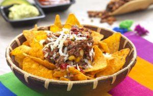 Как приготовить такое мексиканское блюдо, как начос